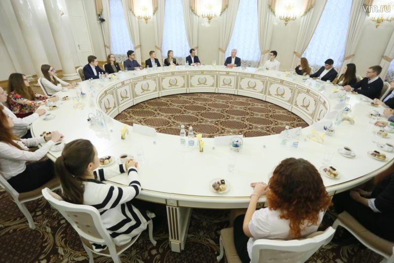 В мае текущего года в Москве откроется Центр по трудоустройству молодежи