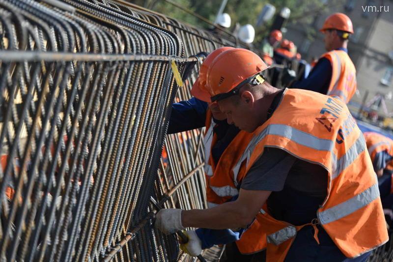 На развитие московской инфраструктуры будет направлено 330 миллиардов рублей