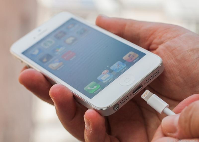 Россияне смогут измерить кардиограмму с помощью чехла iPhone