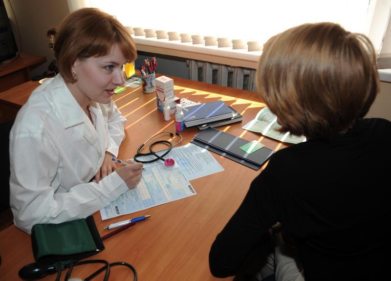В Совете Федерации предложили полностью оплачивать больничные гражданам