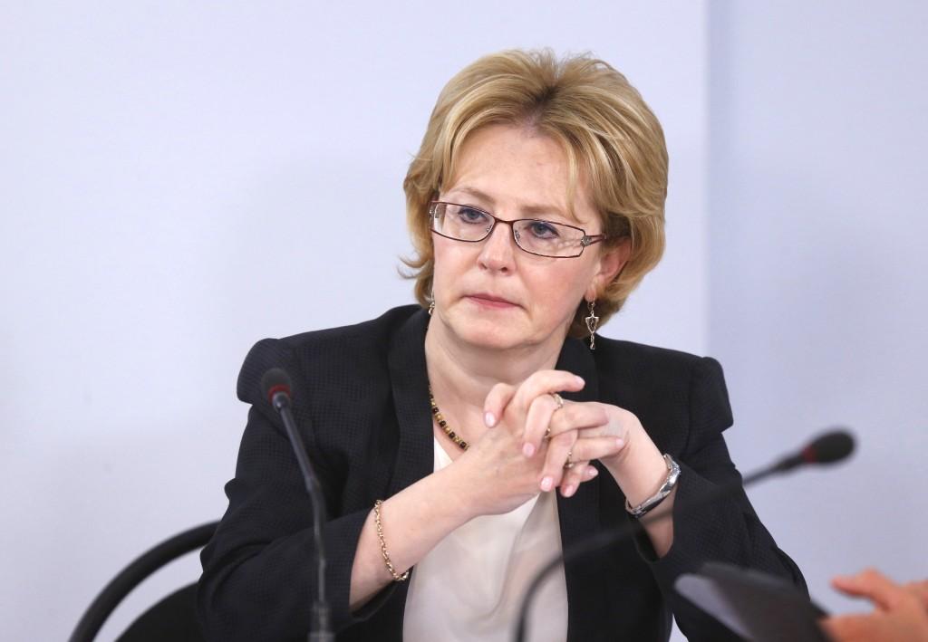 В России упал показатель младенческой смертности