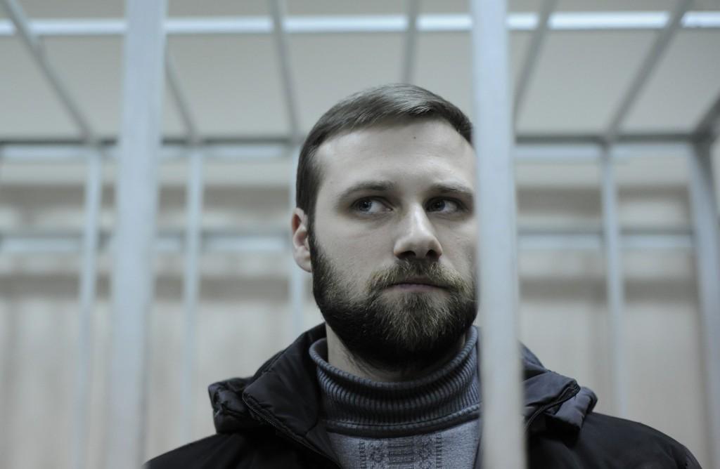 Мосгорсуд оставил под стражей лифтера «Алых парусов»