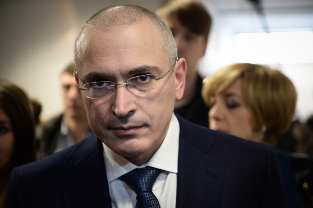 Российский Интерпол объявил Михаила Ходорковского в международный розыск