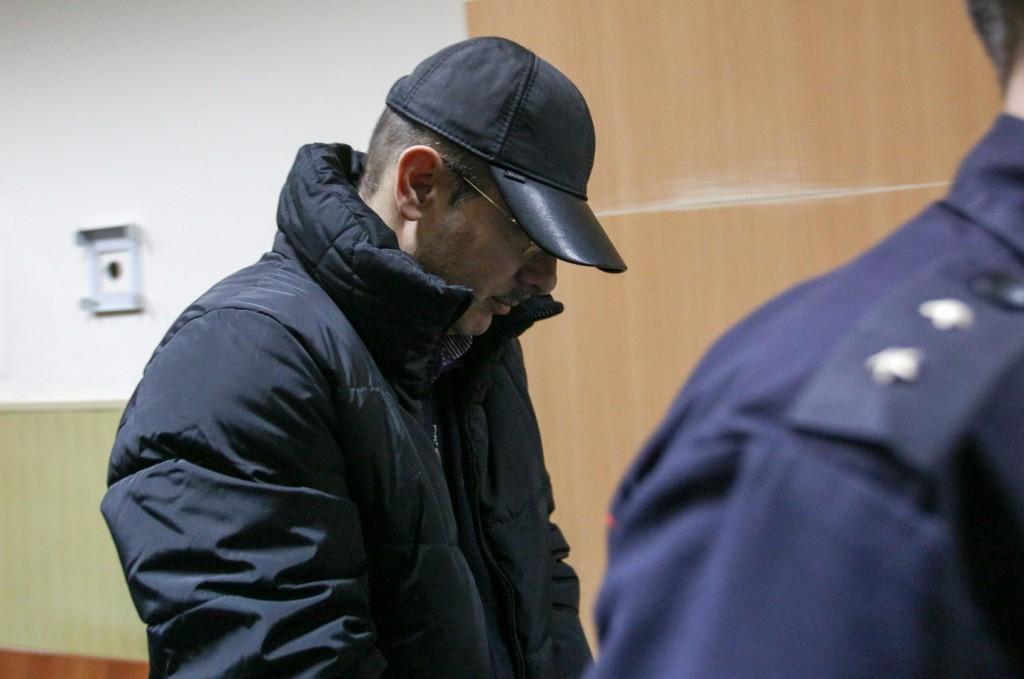 Суд арестовал бывшего топ-менеджера Домодедово по делу о теракте
