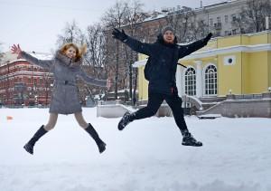 В феврале у россиян будет три выходных подряд