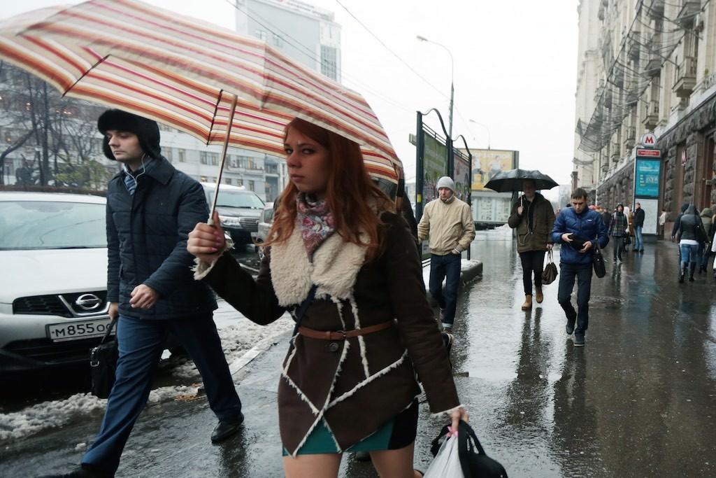 Гидрометцентр: в среду погода не преподнесет сюрпризов