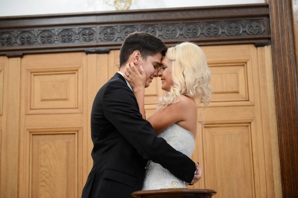 Накануне Дня всех влюбленных свадьбу сыграют более 400 московских пар