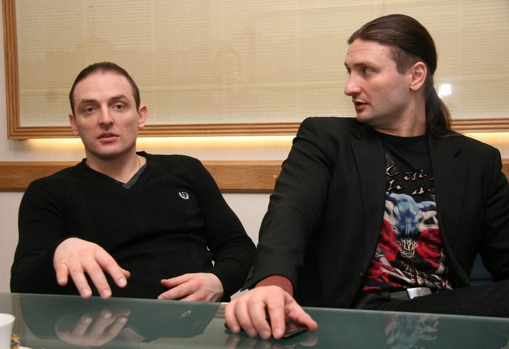 Братья Запашные и Юрий Куклачев могут провести уроки экологии для школьников