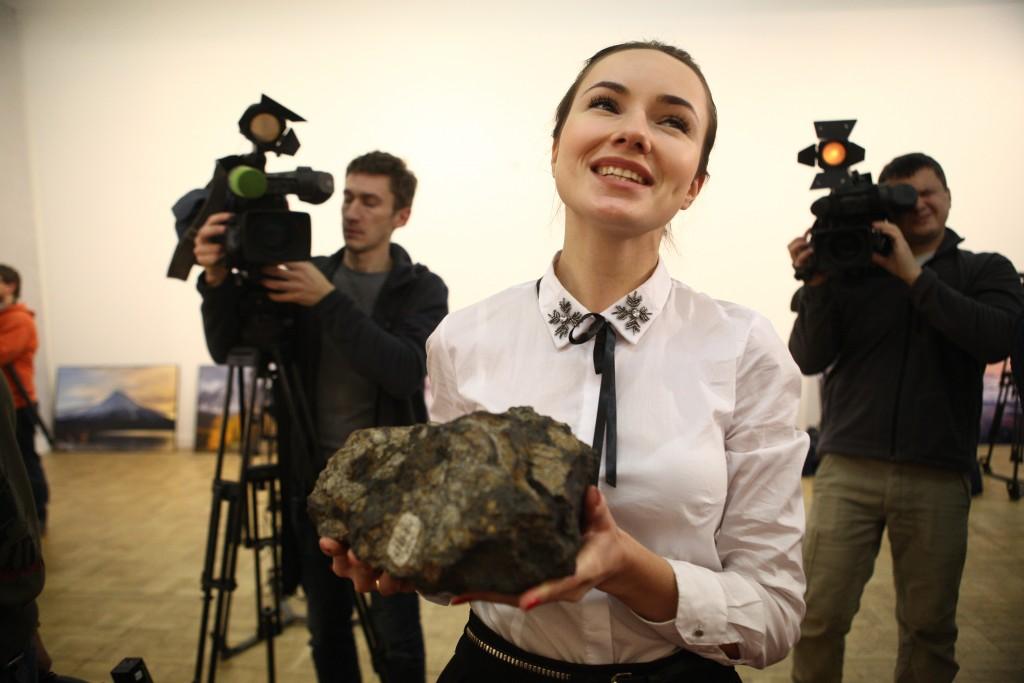 ТОП-5 метеоритов, упавших на Землю