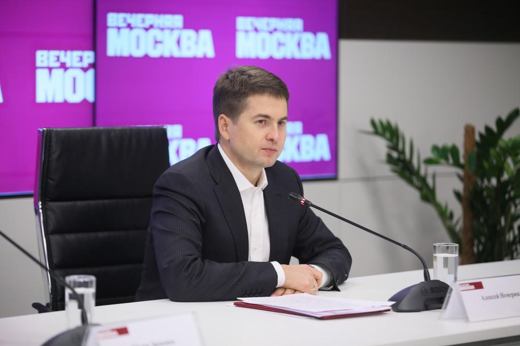 В Москве не будут сносить уличные ларьки