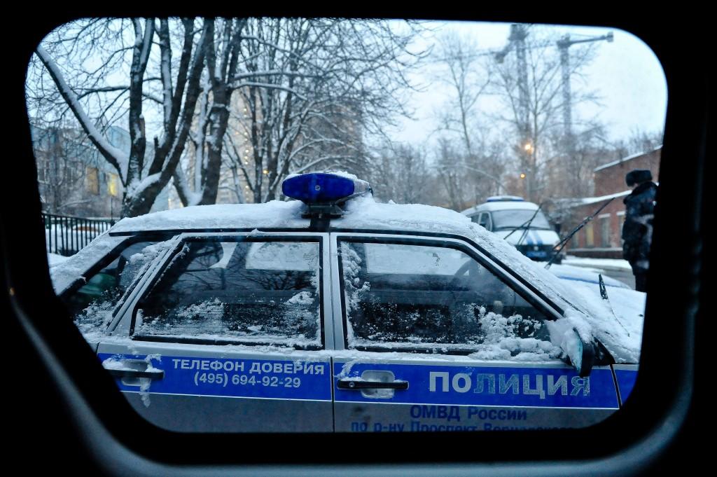 Покупатели расстреляли сотрудника магазина в ЮВАО