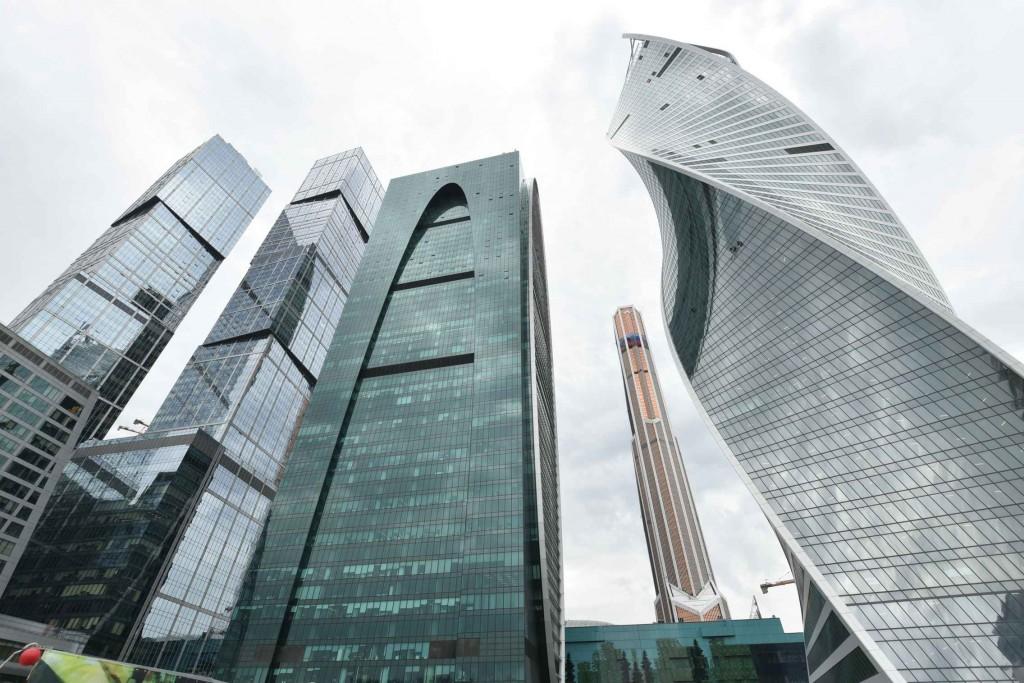 Ссору в «Москва-Сити» приняли за нападение с захватом заложников