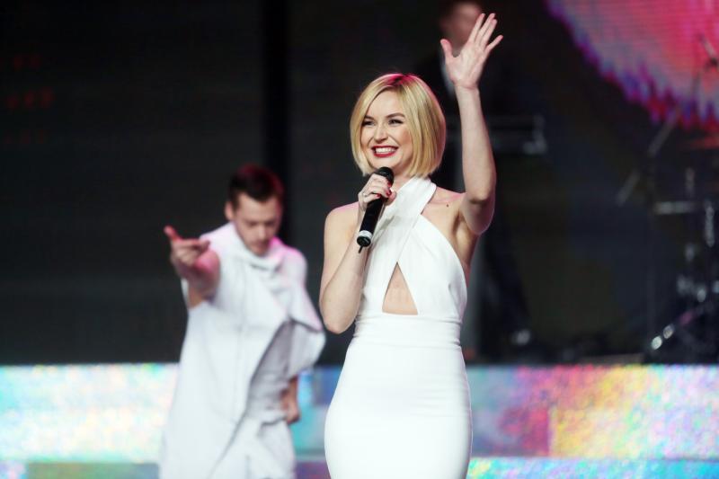Полина Гагарина: Артистам некогда признаваться в любви