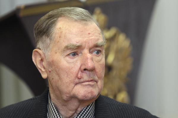 Ушел «мастер золотых голов» Анатолий Ильин