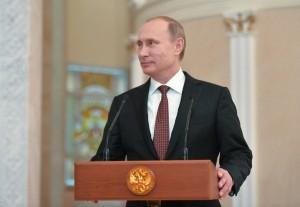 Владимир Путин призвал прекратить огонь в Нагорном Карабахе