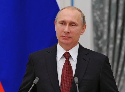 Владимир Путин вручил премии молодым ученым-инноваторам
