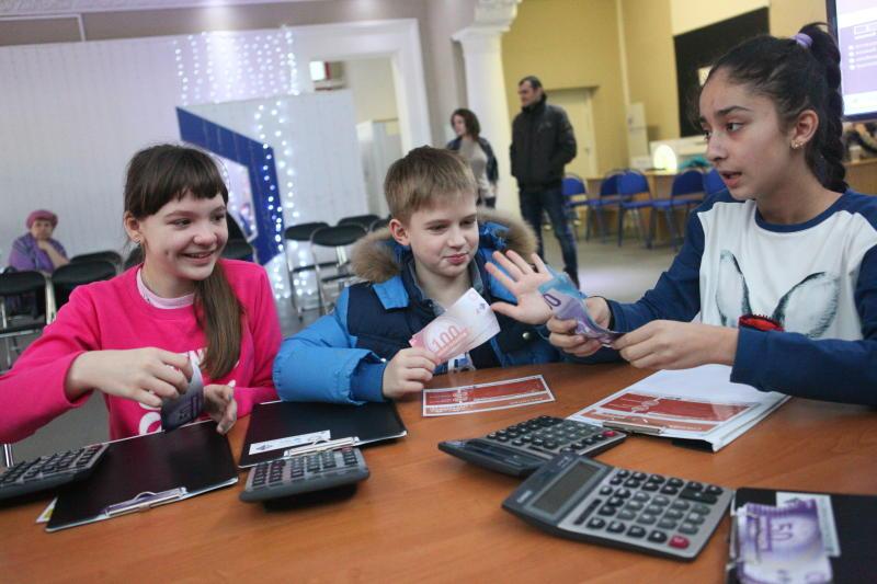 Школьники пройдут проверку по математике