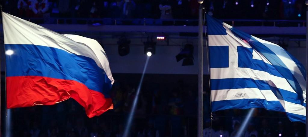 Греция упростила выдачу виз для граждан РФ