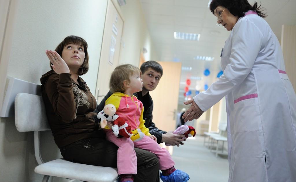 Эпидемия гриппа в Москве закончится через неделю
