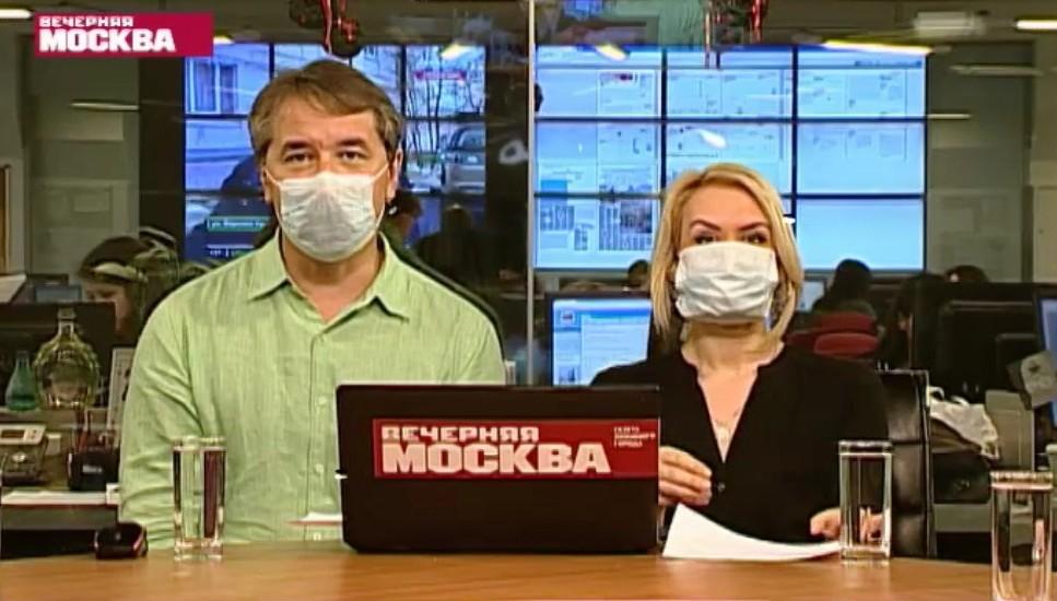 ОРВИ и грипп: Ничего сенсационного не происходит