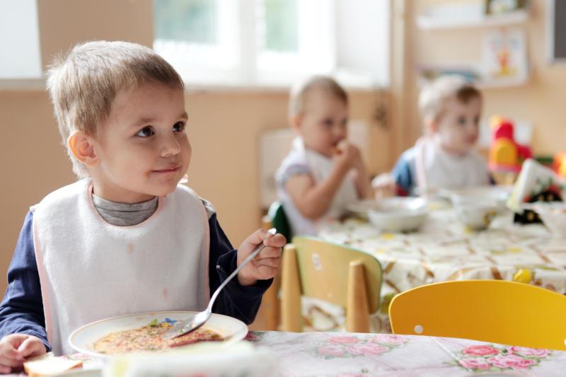 Родители остались довольны пятиразовым питанием в детских садах