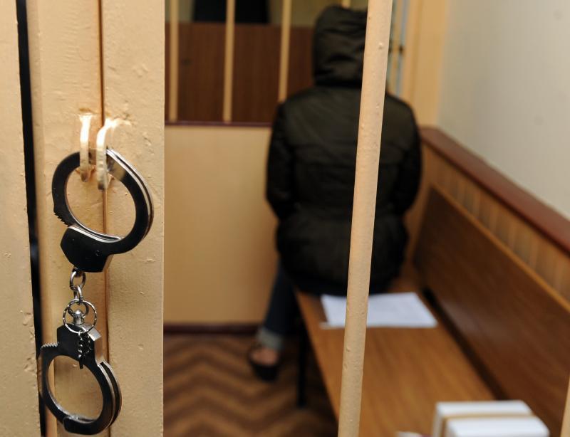 Студентка «Первого меда» останется под арестом за публикацию флага Исламского государства