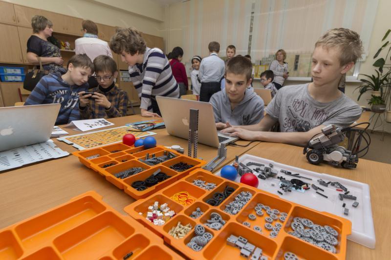 Москвичи посетят эстафету фестивалей города