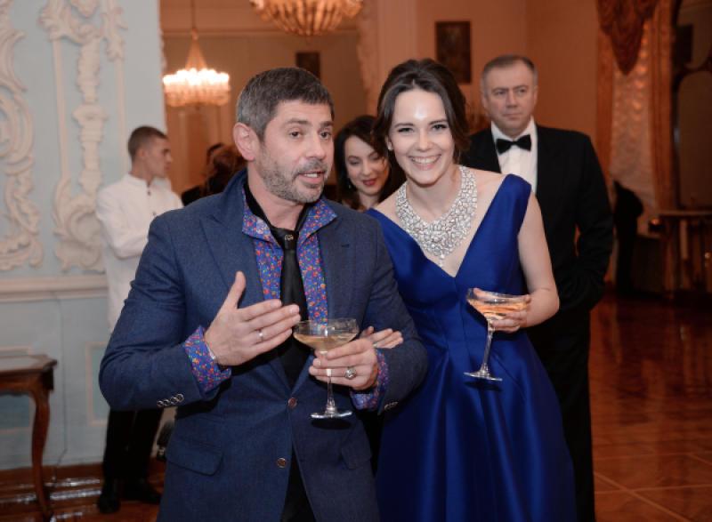 Актер Валерий Николаев стал виновником массовой аварии на Большой Никитской