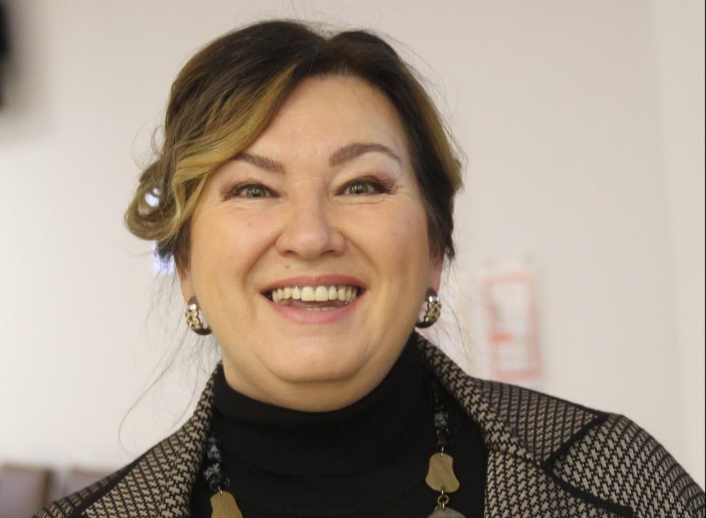 Елена Громова: следующий наш центр в Новой Москве откроется осенью