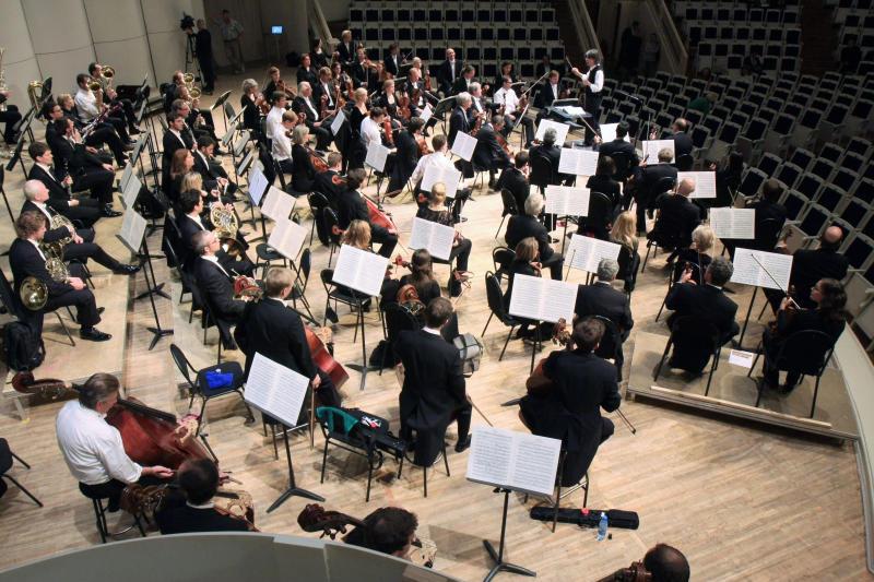 Менее чем за сутки Московская филармония продала более 13 тысяч абонементов