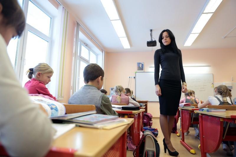 В школе № 1391 стало возможным направить письмо в «Почту доверия»