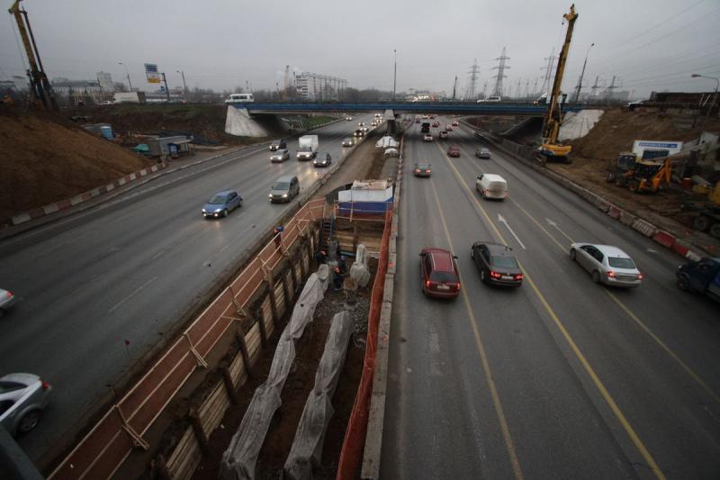 Проект подъездной дороги к деревне Дудкино в поселении Мосрентген согласован