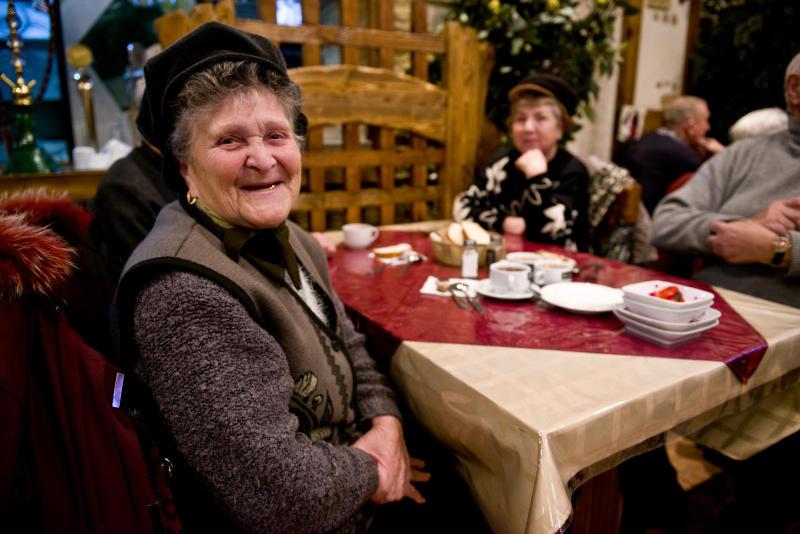 Проект «Волонтеры Москвы 55+» начал набор добровольцев