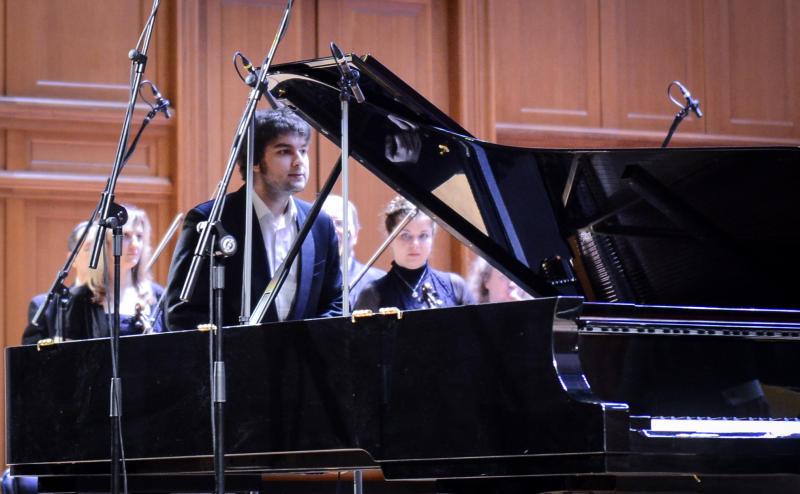 Окружную музыкальную гостиную в Щаповском посвятят трем композиторам