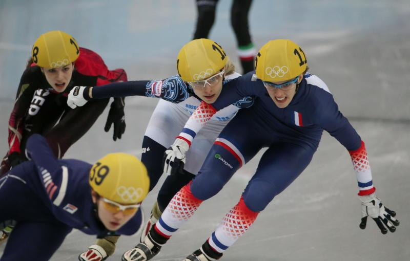 Жителей новых округов ожидают спортивные выходные