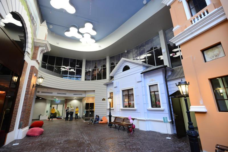 «Новомосковская» библиотечная система начала сотрудничество с Мастерславлем