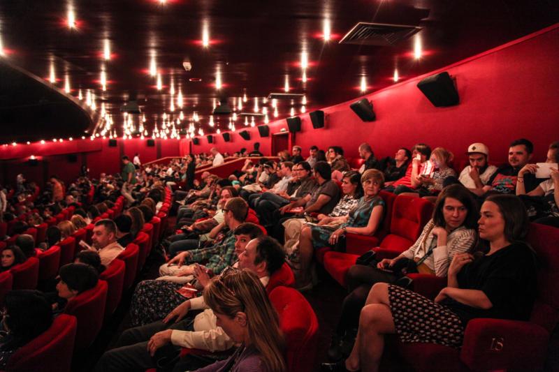 В Новой Москве пройдет первый фестиваль кинодебютов