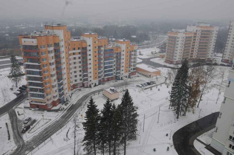 В Рублево-Успенском можно будет строить лишь индивидуальные дома