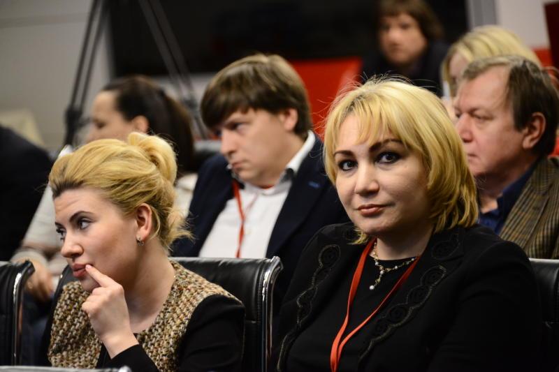 Экспресс-курс «Я - поставщик Москвы» в первый раз пройдет в столице