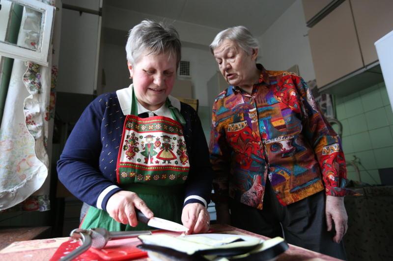 Доставка пенсий прошла в Новой Москве по установленному графику