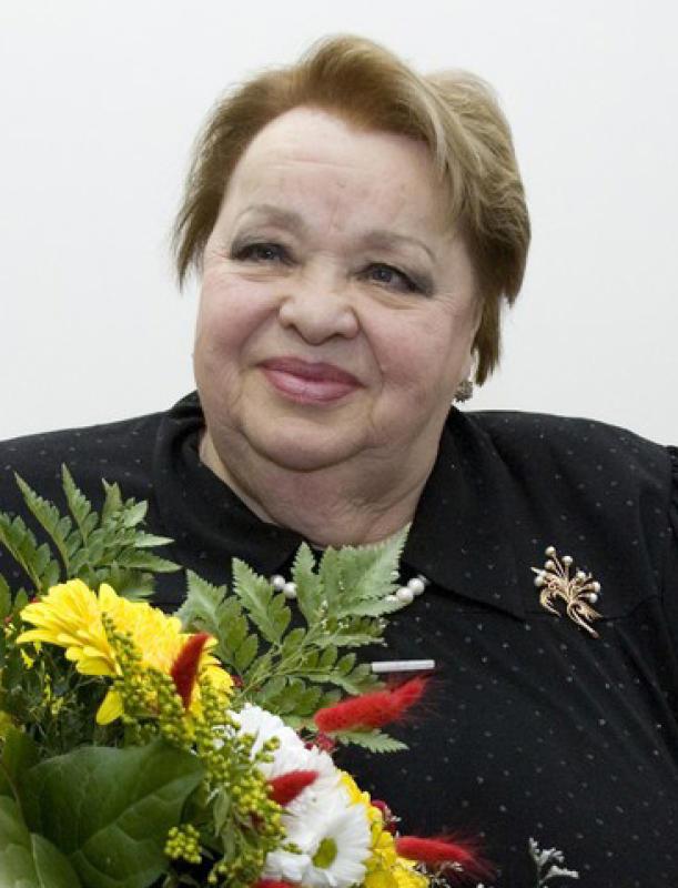 Актриса Наталья Крачковская попала в больницу