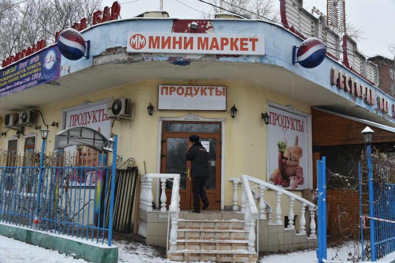 Казаки примут участие в сносе самостроя в Москве