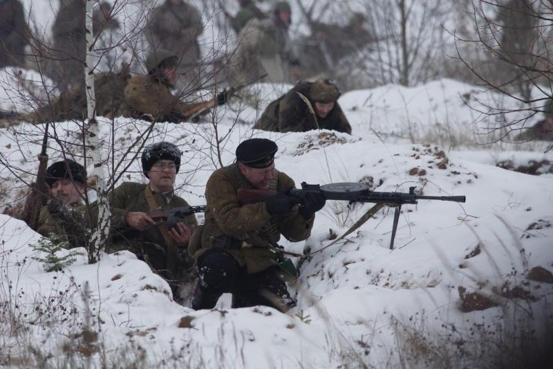Ретро-фестиваль о быте солдат первой половины 20 века пройдет в Новой Москве