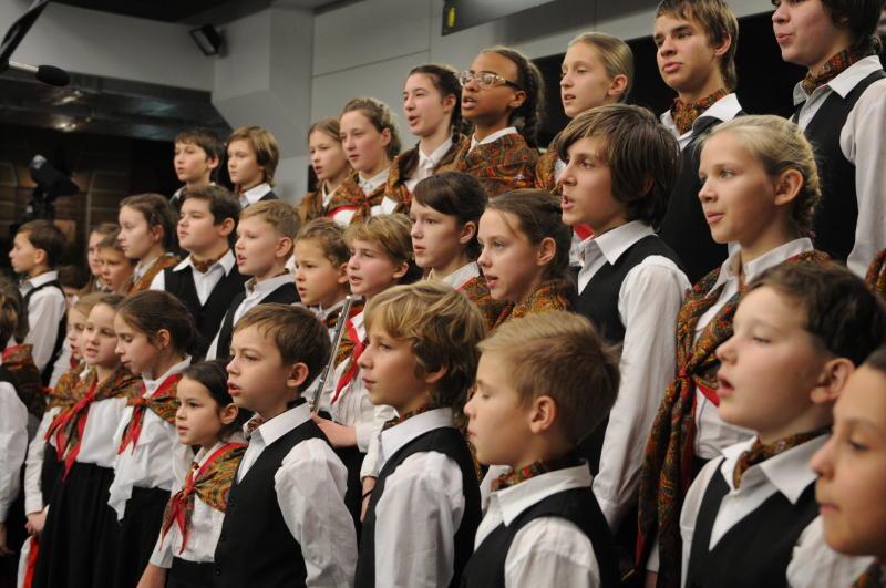 Второй этап конкурса «Фейерверк созвучий» пройдет в Московском