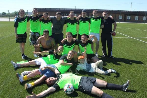 Турнир по мини-футболу пройдет в Новой Москве
