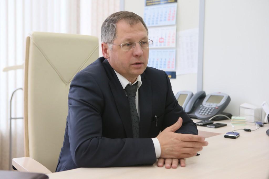 Игорь Малыгин: Вернем деревням престиж