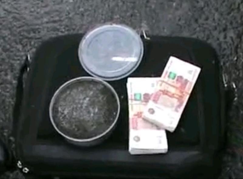 Полиция изъяла 80 килограмм контрафактной икры в Одинцове