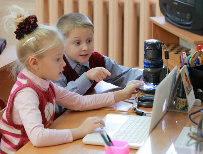 На конкурсе экологических проектов будет представлено 600 работ школьников