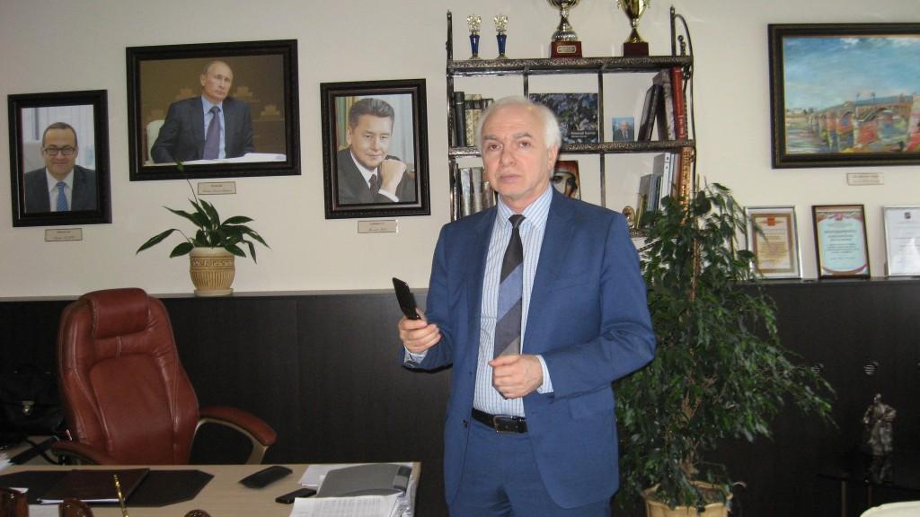 Илья Подкаминский: Поддержка жителей — необходимая инвестиция