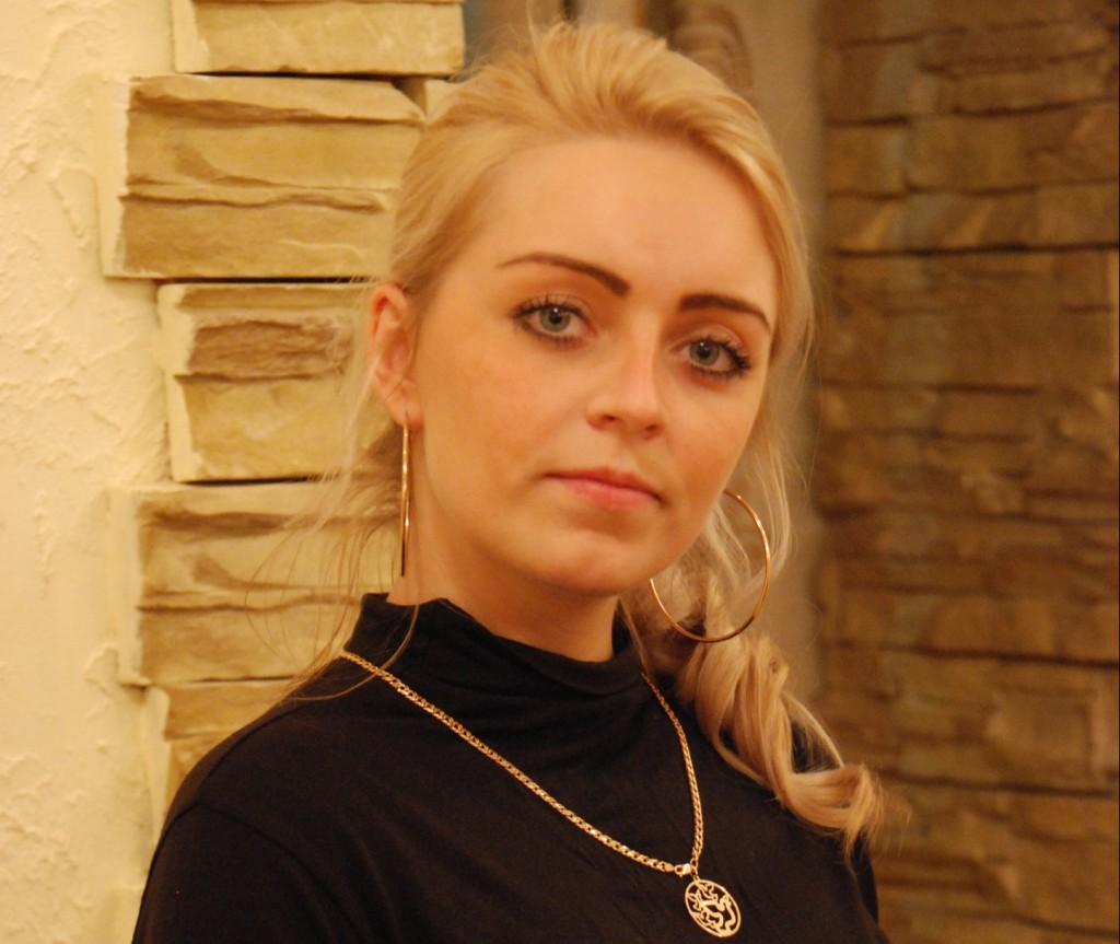 Дочь Генералова хочет стать министром